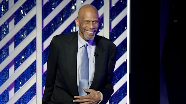 eab716ebe88 Kareem Abdul-Jabbar's memorabilia sells for almost $3m at auction - AOL