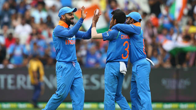 574a1a06ad2 Virat Kohli aims to have a settled India World Cup team in place ahead of  the Indian Premier League later this month.