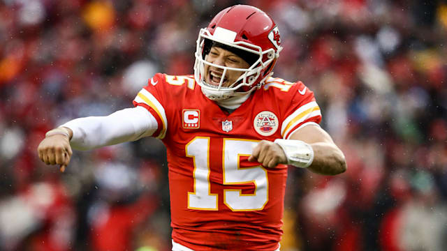 Chiefs star Mahomes graces Madden 20 cover - AOL