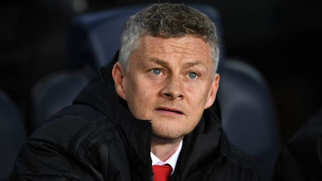 737fd8bb7 Ole Gunnar Solskjaer has rung the changes for Manchester United s derby  showdown with Manchester City as Matteo Darmian and Andreas Pereira come  into the ...