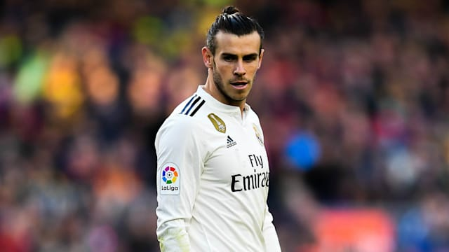 5f6bafab1 The agent of Real Madrid star Gareth Bale has hit back at Jorge Valdano  following criticism of the forward s performance in El Clasico.