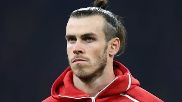 01b03c597 Gareth Bale will face no punishment for his goal celebration during Real  Madrid s derby win at Atletico Madrid