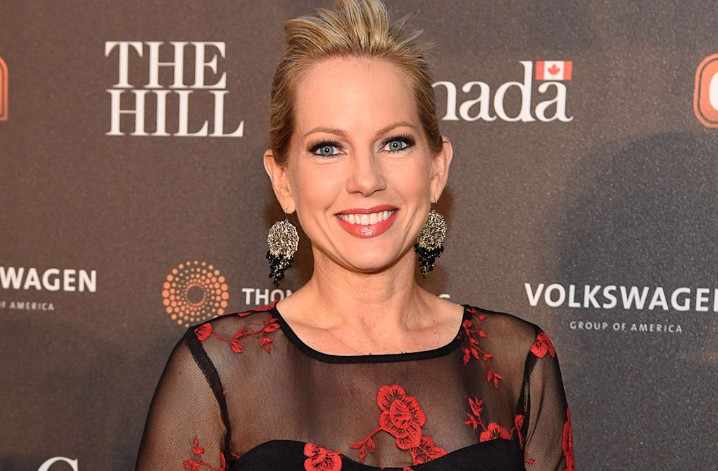 Shannon Bream - Bio, Husband, Children, Age, Salary, Fox