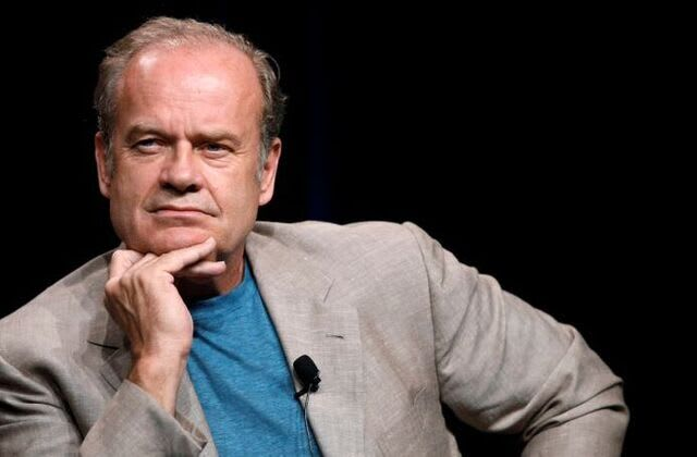 Popular television series 'Frasier' is getting a revival