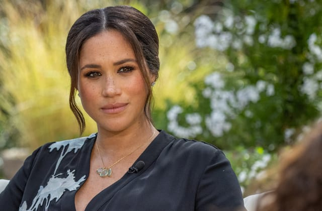 Meghan Markle reveals royal family's 'concerns' about her son