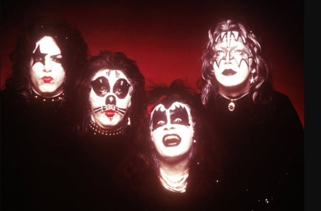 40 bizarre facts many don't know about the band KISS