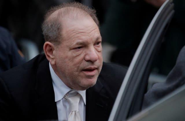 Judge approves $17M Weinstein settlement plan