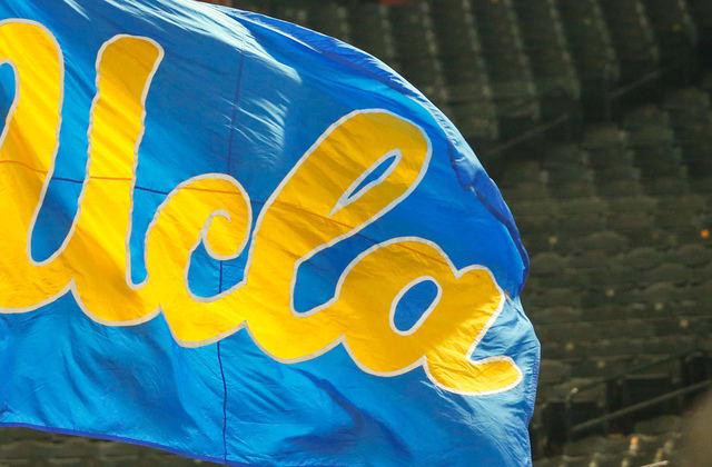 UCLA dismisses runner for racist, sexist language