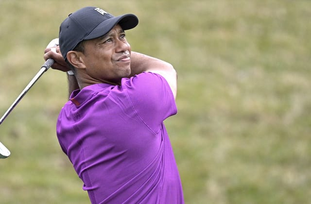 Surgeons: Woods's return to elite golf will be 'challenging'