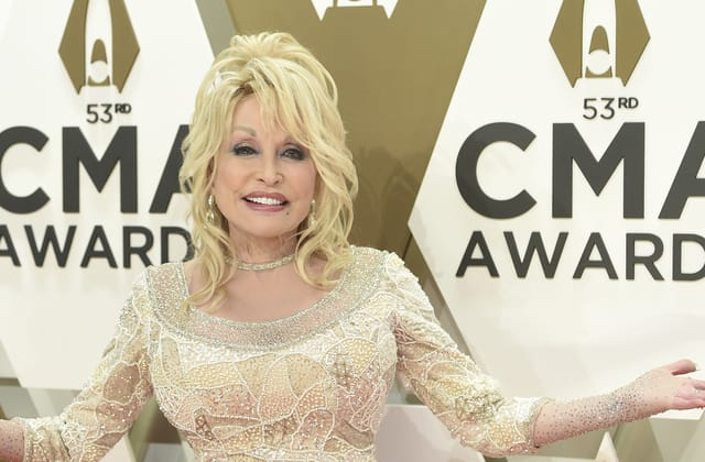 Dolly Parton turns 75: Here are 8 reasons she's a national treasure