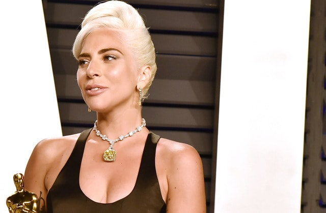 Lady Gaga offers $500K reward after violent dog theft