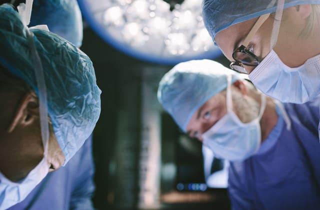 COVID death after lung transplant sparks concern