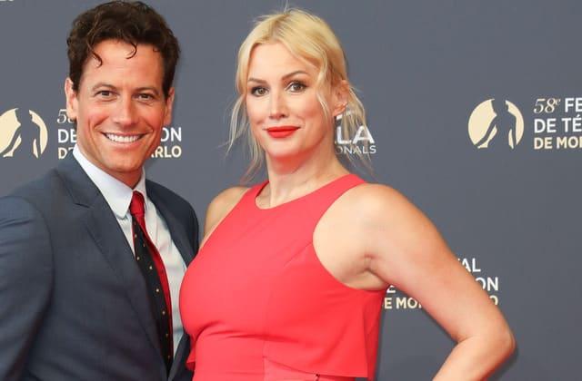 Wife responds to actor's 'secret' divorce filing