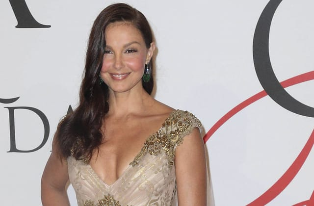Ashley Judd's sister, Wynonna, shares update on actress's recovery