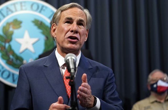 Washington Post warns what easing Texas COVID-19 rules may do to the rest of the country