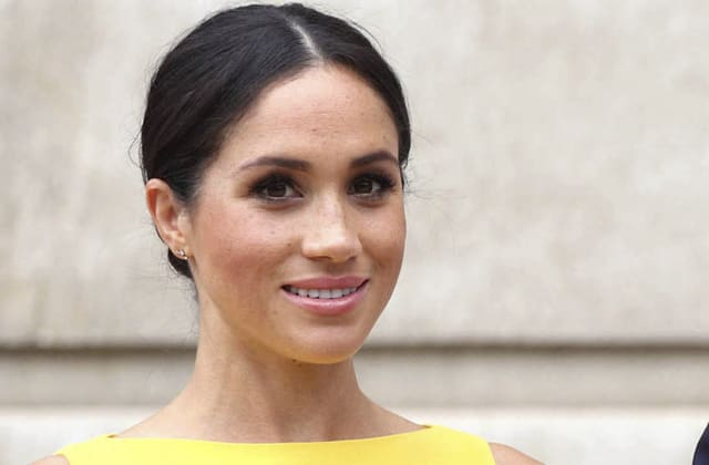 Meghan responds to allegations she bullied staff and made them cry