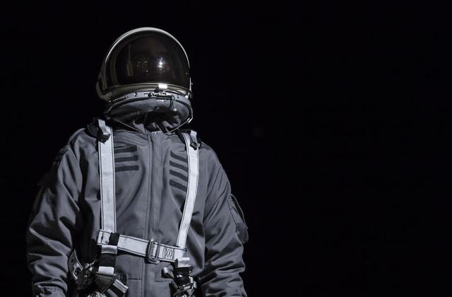 So trainieren Astronauten heute
