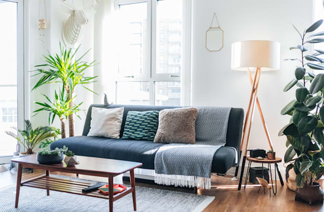Tips to consider when decorating your home