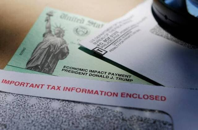 IRS: Americans are wasting no time trying to get their tax refunds