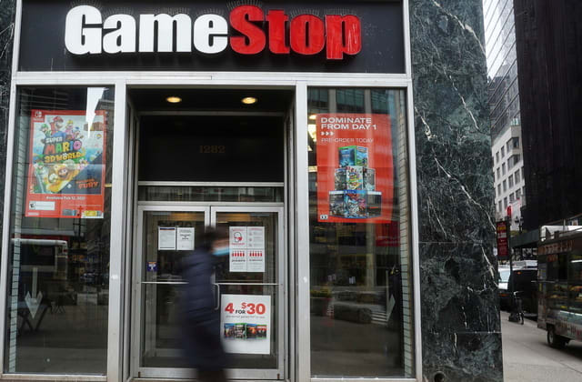 GameStop effect spreads as calls for probe build