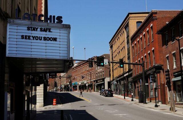 Urban states come out ahead in Biden's COVID-19 relief bill