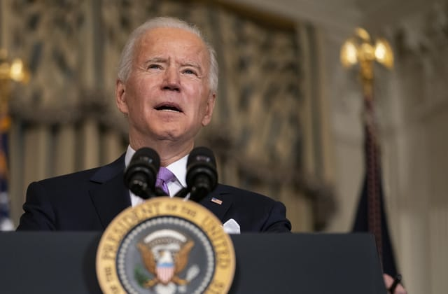 Biden likely to delay executive orders on immigration