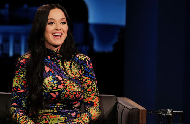 Katy Perry gives sweet update on newborn Daisy Dove
