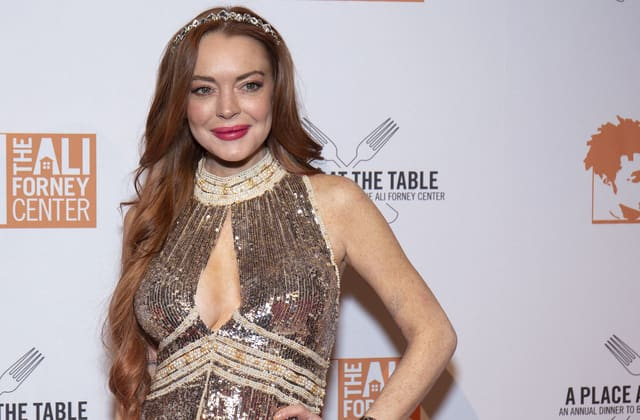 Lindsay Lohan asks TikTok user to take down viral Cameo