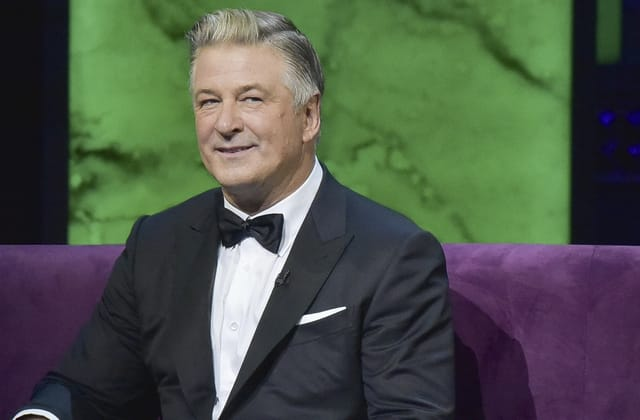 Alec Baldwin quits Twitter after fallout from Gillian Anderson tweet