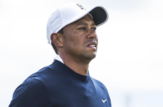 Tiger Woods' return to elite golf will be 'very challenging'