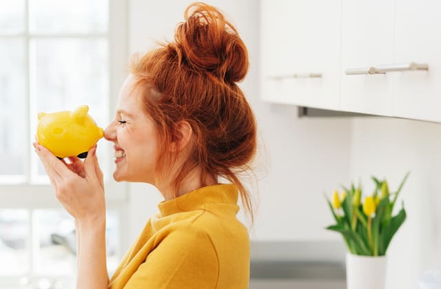 Freshen up your finances for 2021