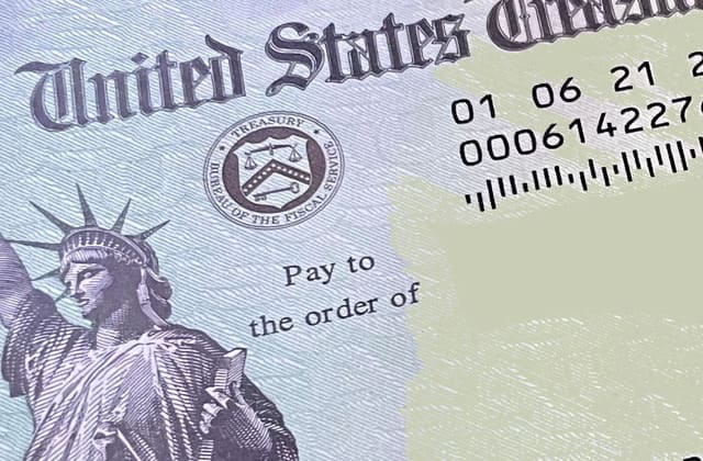 Your 2020 taxes could affect the size of your next stimulus check