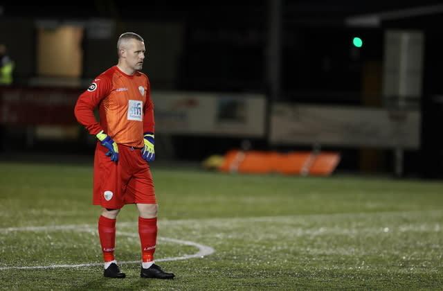 The UK club hoping Man City fail in world record bid