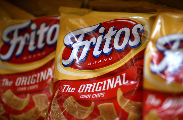 Weird details about Fritos that they don't put on the bag