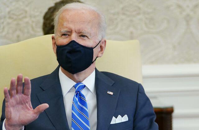 President Biden called off 2nd strike against target in Syria: Report