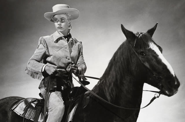 29 iconic women who changed the Western film genre