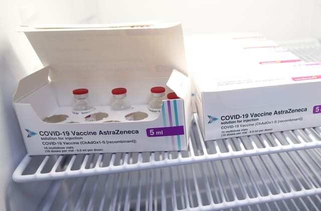 Scientist: Data on Covid-19 vaccines is 'stunning'
