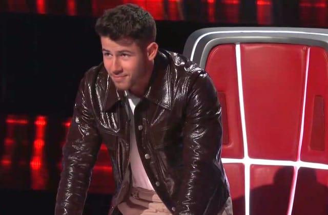 Nick Jonas calls Blake Shelton a 'big bully' on 'The Voice'