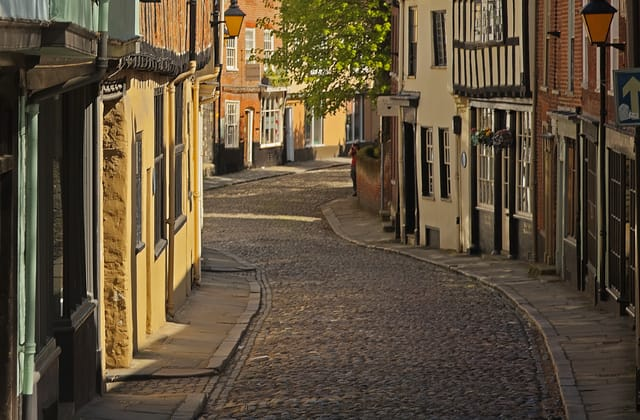 The 10 UK cities best for retirement