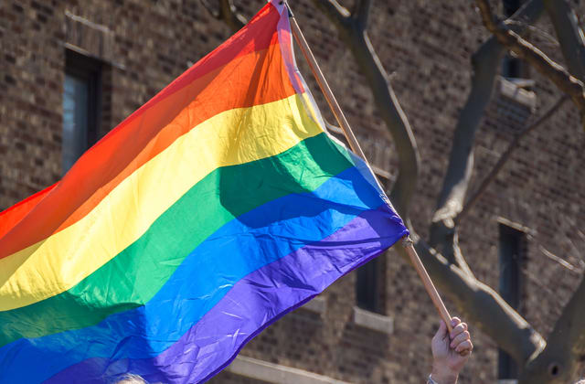House passes landmark LGBTQ rights bill