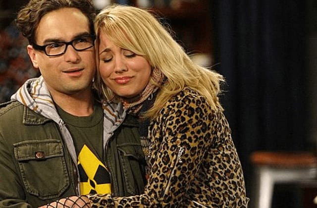 On-screen couples who dated in real life