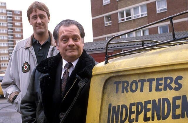 Details of lost Only Fools and Horses episode emerge