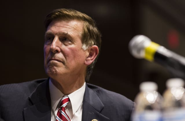 Rep. Don Beyer: A more targeted stimulus package is 'difficult to do'