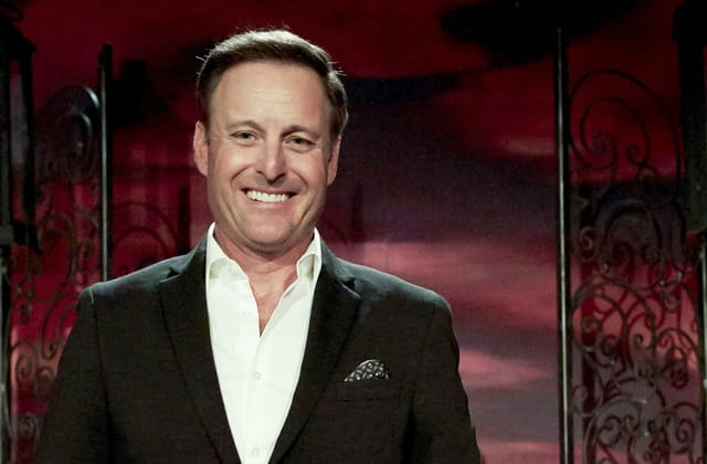 Chris Harrison reveals whether he'll return to 'The Bachelor'