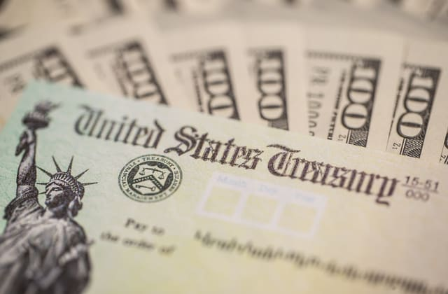 A 3rd stimulus check is headed your way. What you need to know