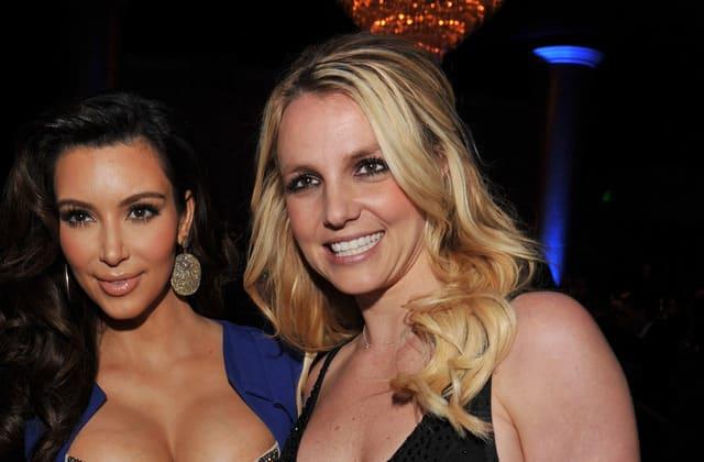 Kim Kardashian has 'empathy' for Britney Spears