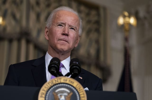 Biden pressed to crack down on troubled college accrediting agency