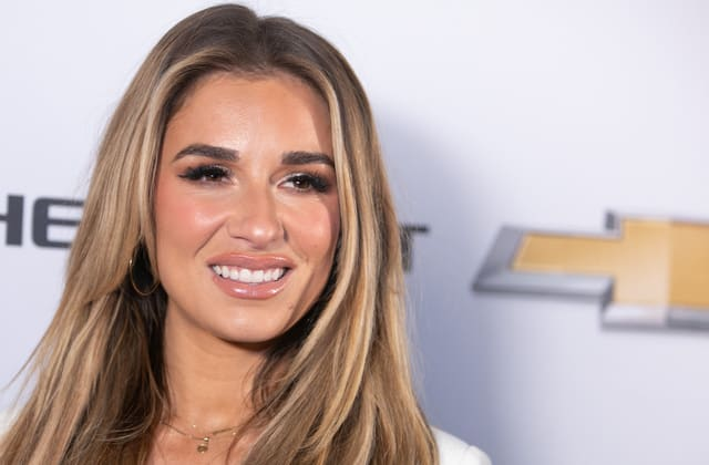 Jessie James Decker on 2-year-old's chronic illness