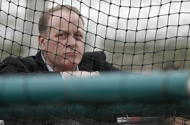 Curt Schilling wants to be removed from Hall of Fame ballot