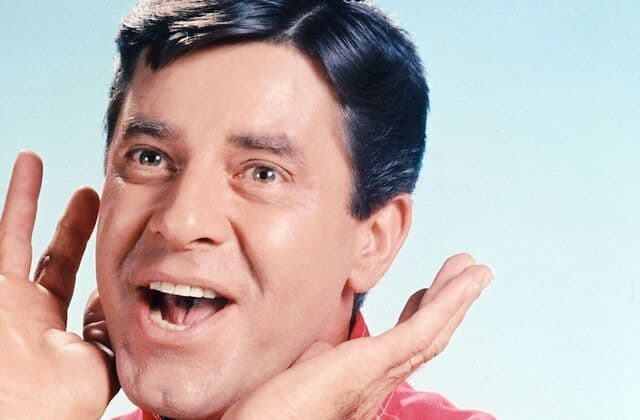 Jerry Lewis' family found unusal message in his will
